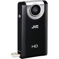 JVC GC-FM2 Camcorder