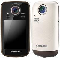 Samsung HMX-E10 Camcorder