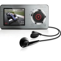 Philips SA2CAM  8 GB  MP3 Player