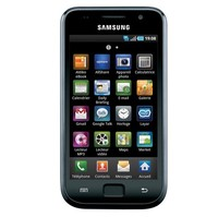 Samsung Galaxy S I9000  8 GB  Cell Phone