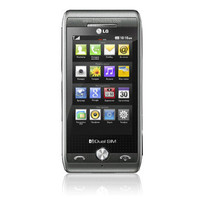 LG GX500 Cell Phone