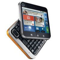 Motorola FLIPOUT Cell Phone