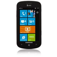Samsung Focus i917  8 GB  Smartphone
