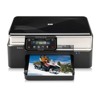 Hewlett Packard C309n All-In-One InkJet Printer