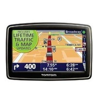 TomTom XL 340TM 4 3 in  Car GPS Receiver
