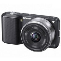 Sony NEX-3A Digital Camera