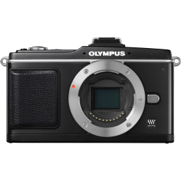 Olympus PEN E-P2 Body Only Digital Camera
