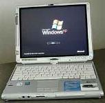 Fujitsu LifeBook T4210