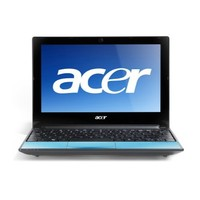 Acer Aspire One AOD255-2136 10 1-Inch Netbook - Aquamarine  884483739424