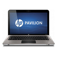 Hewlett Packard Pavilion dv6t  XC102AV1520517  PC Notebook