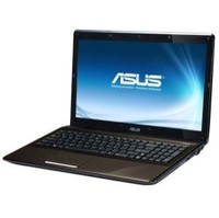 Asus K52n-a1 Amd P320 2 1g 8gb 320gbsyst Dvdrw 15 6in Bt W7hp 0 3mp  AASK52NA1  PC Notebook