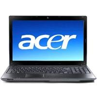 Acer AS5742-6248 I5-450M 2 4G 4GB 500GB SUPERMULTI DRIVE 15 6-TFT WL  LXR4F02223  PC Notebook