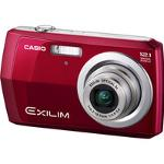 Casio EX-Z16RD Digital Camera