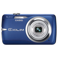Casio EX-Z550BE Digital Camera