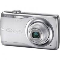 Casio EX-Z550SR Digital Cameras