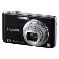 Panasonic Lumix DMC-FH22 / DMC-FS33 Digital Camera