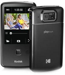 Kodak PLAYTOUCH Zi10 Camcorder