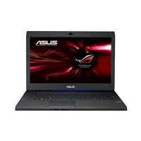 ASUS G73JW-XA1 17 3-Inch Gaming Laptop - Black  Republic of Gamers  PC Notebook
