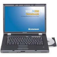 Lenovo 3000 N200  0769FBU  PC Notebook