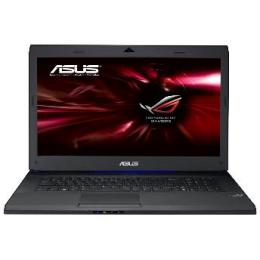 Asus G73JW-WS1B Core i7-740QM 1 73GHz 8GB 1TB BD-DVD bgn GNIC BT WC 17 3  FHD W7P64 PC Notebook