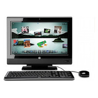 Hewlett Packard TouchSmart 310z  XL728AVABA1545613  PC Desktop