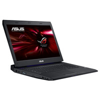 ASUS G73Jw-XB1 17 3 Notebook  Intel Core i7-740QM  1 73GHz with Turbo Boost up to 2 93GHz   6GB DDR3