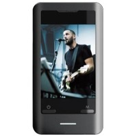 Coby MP828  8 GB  MP3 Player
