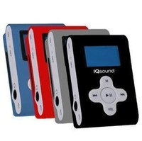Supersonic IQ-4006  4 GB  MP3 Player