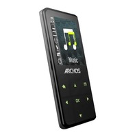Archos A15VS  4 GB  MP3 Player