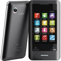 Coby MP828  4 GB  MP3 Player