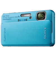 Sony Cyber-Shot DSC-TX10 Digital Camera