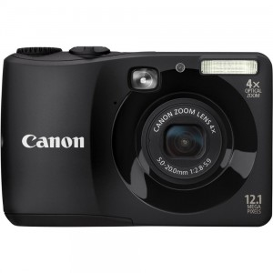 Canon PowerShot A1200 Digital Camera