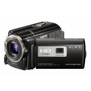 Sony Handycam HDR-PJ50V Camcorder