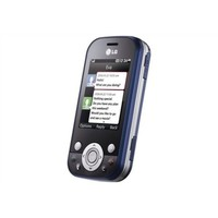 LG KS365 Cell Phone