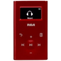 RCA M2204RD  4 GB  MP3 Player