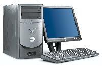 Dell Dimension 4700 (4700-BQTM771) PC Desktop