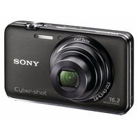 Sony Cyber-Shot DSC-WX9 Digital Camera