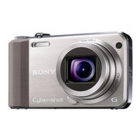 Sony Cyber-Shot DSC-HX7V Digital Camera