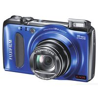 FUJIFILM FinePix F500EXR Digital Camera