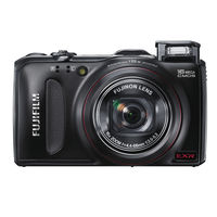 FUJIFILM FinePix F550EXR Digital Camera