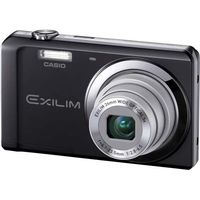Casio EXILIM EX-ZS5 Digital Camera
