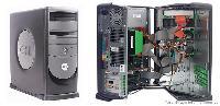 Dell Dimension 8300 (8300-2FFVT41) PC Desktop