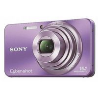 Sony Cyber-Shot DSC-W570 Digital Camera