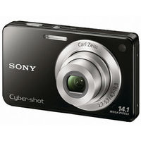 Sony Cyber-Shot DSC-W560 Digital Camera