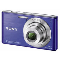 Sony Cyber-Shot DSC-W530 Digital Camera