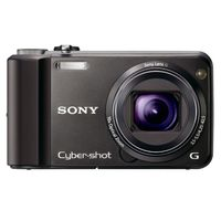 Sony Cyber-Shot DSC-H70 Digital Camera