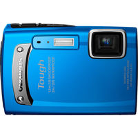 Olympus TOUGH TG-310 Waterproof Digital Camera