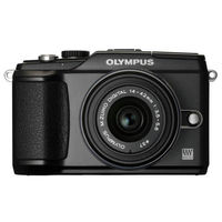 Olympus PEN E-PL2 Digital Camera with 14-42mm lens