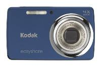 Kodak EasyShare M532 Digital Camera