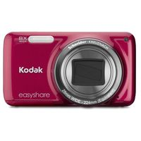 Kodak EasyShare M583 Digital Camera